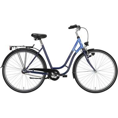 Vélo de Ville EXCELSIOR TOURING 3V WAVE Bleu 2021